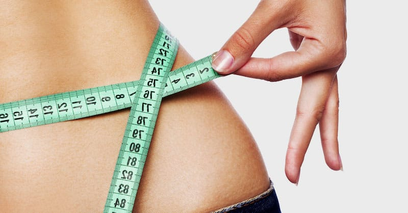 How To Lose Your Belly Fat Naturally Using Science
