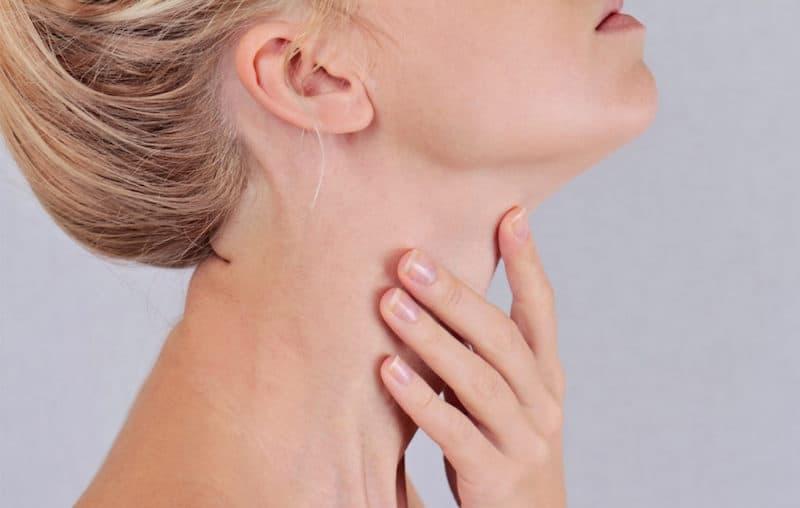 soy thyroid problems