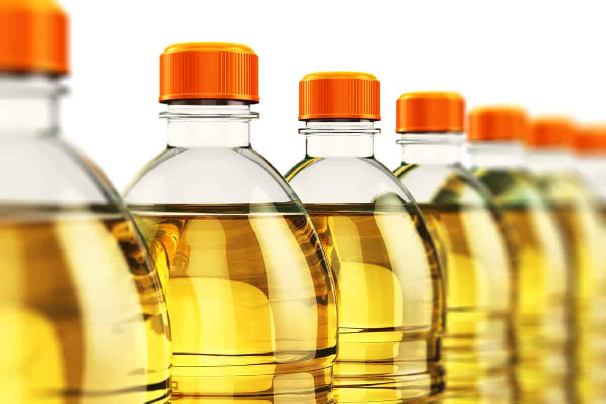 Vegetable Oils Make You Fat