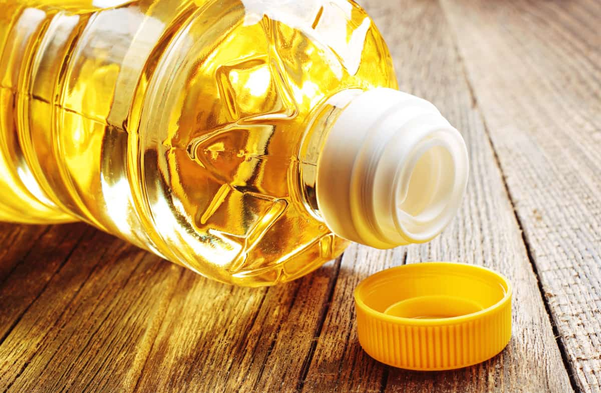 vegetable oils bad for you