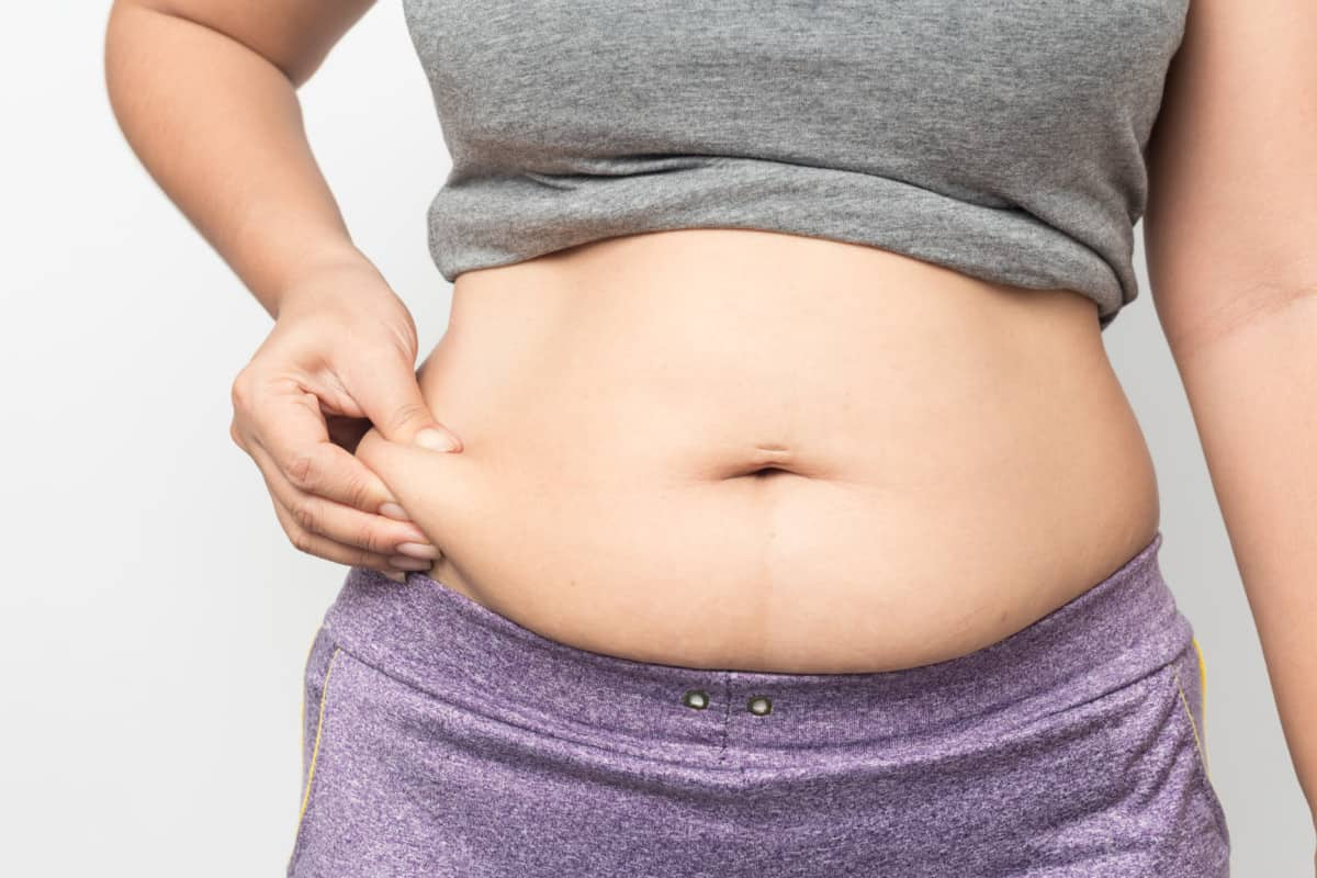 Intermittent Fasting to lose belly fat