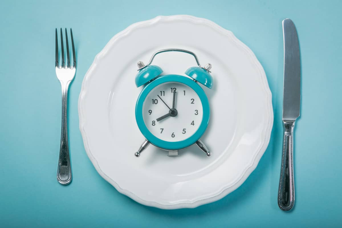 alternate day fasting may