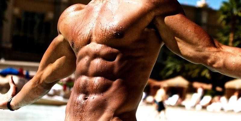 best ab exercises for men