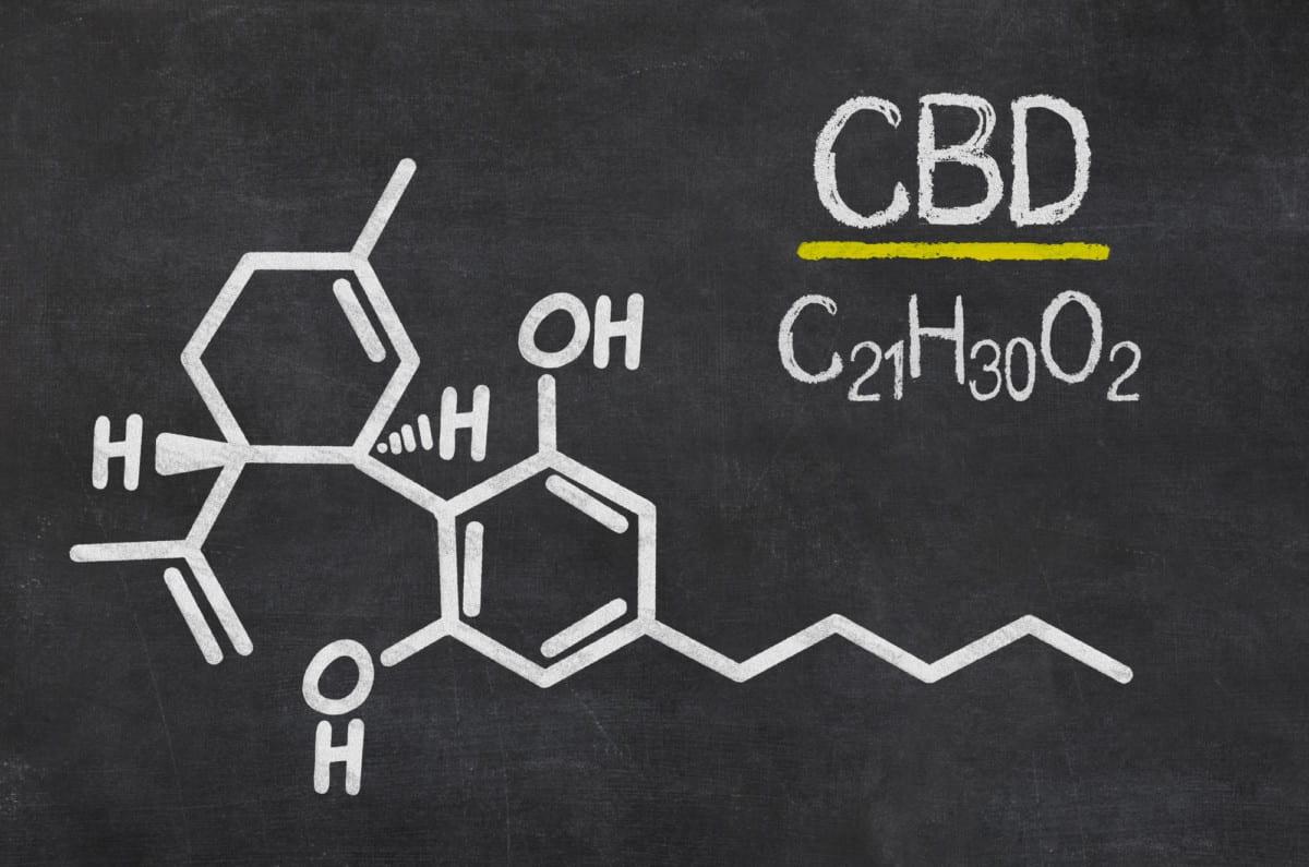 cbd oil doesn't make you high
