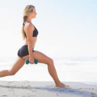 11 Best Exercises To Lose Thigh Fat Fast (In A Week)