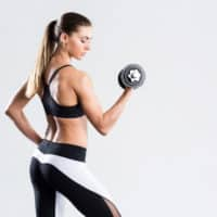 10 Best Arm Exercises With Weights (Dumbbell Arms Workout)