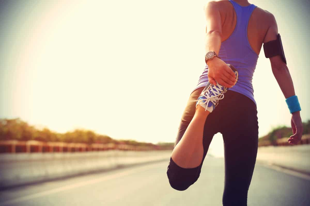exercise for hips and thighs reduction