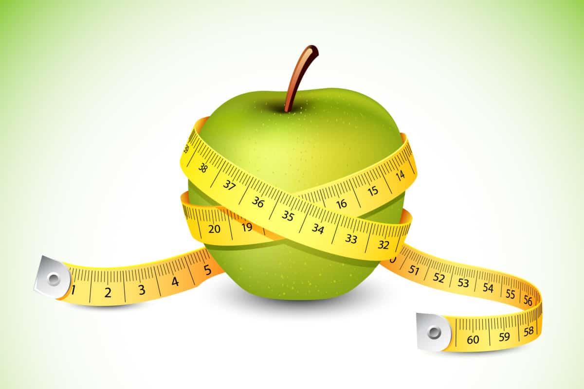 sugar content grams of sugar in fruits like apples