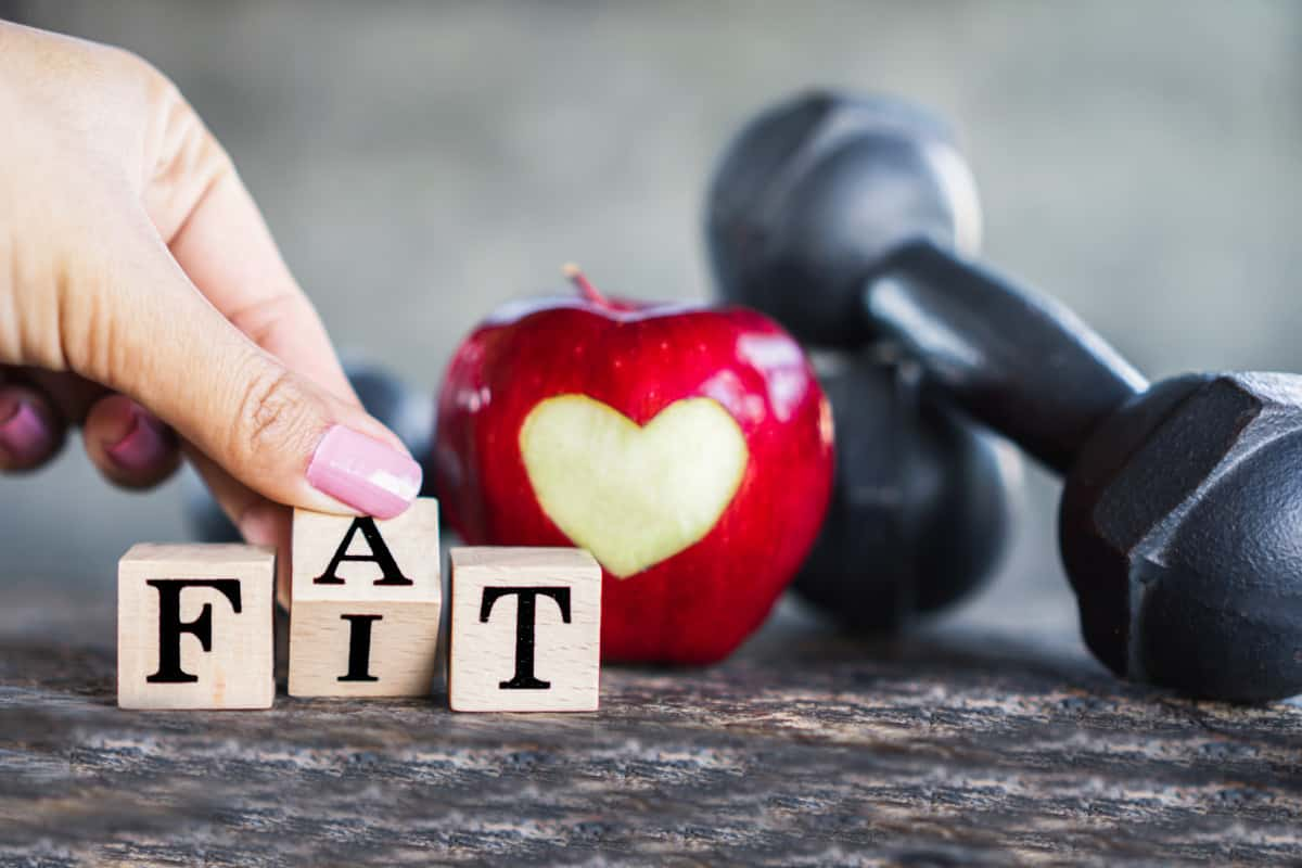 weight gain fruit make you fat if trying to lose weight