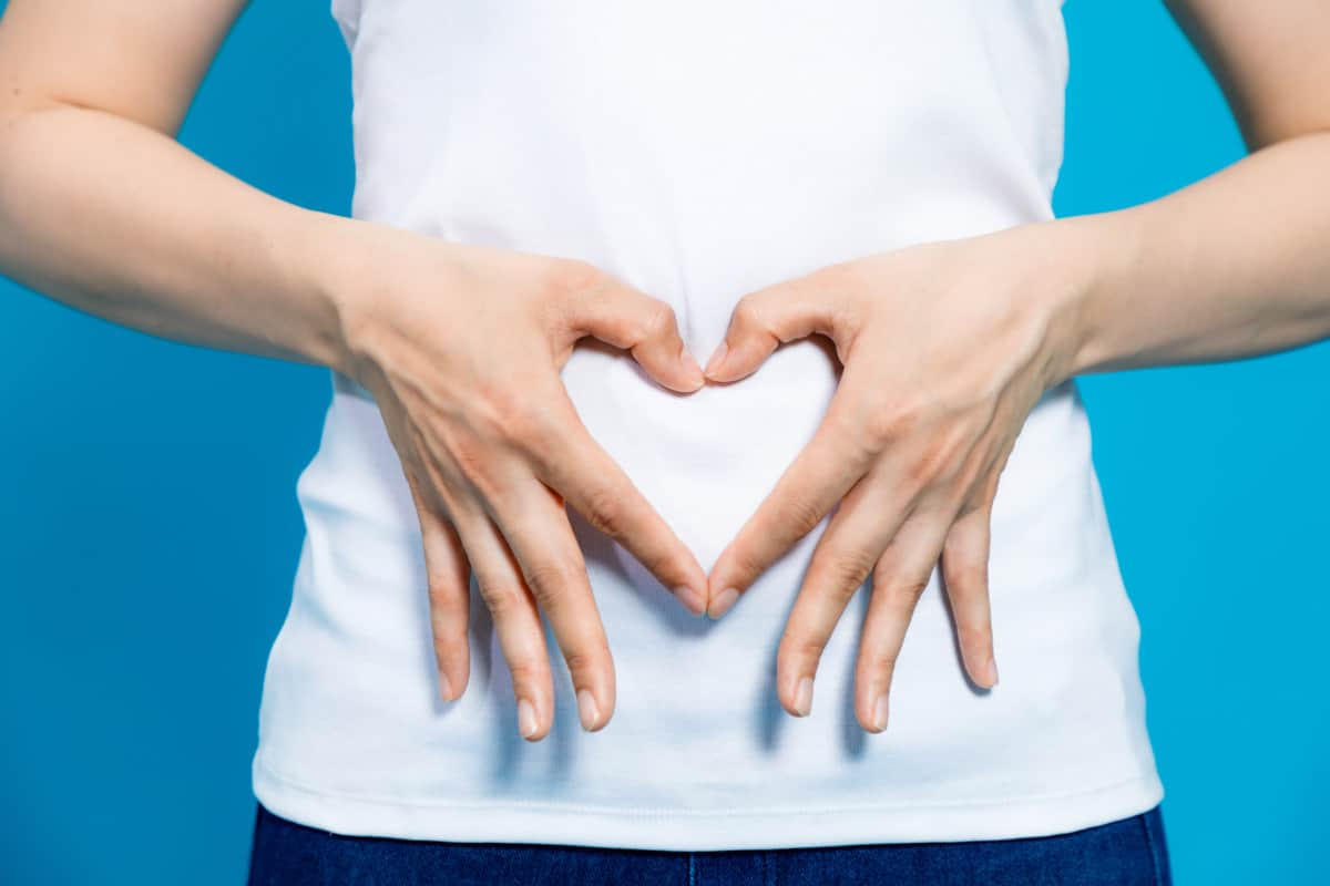 best probiotic for women's weight loss
