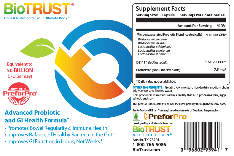Best Probiotic for Women (For Weight Loss) #1 Recommended!