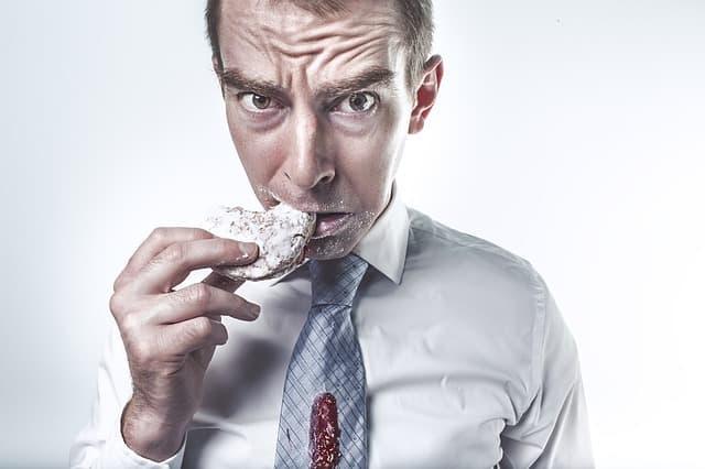 low carb diet for men