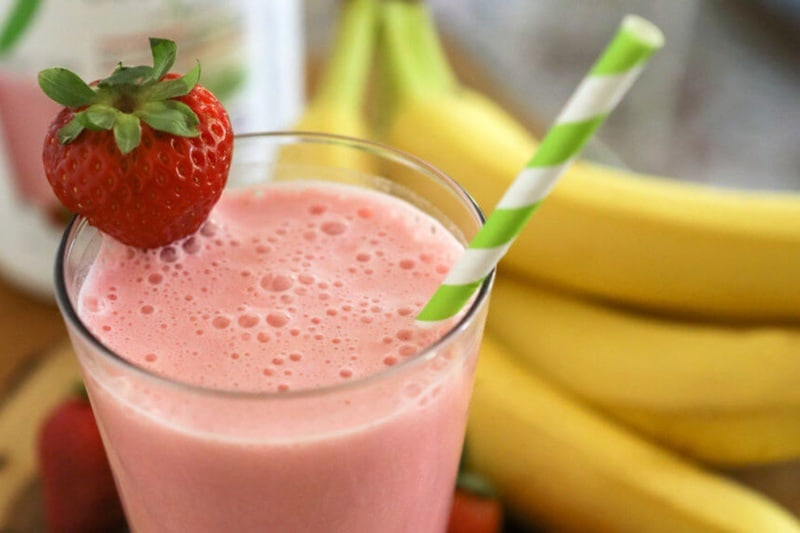 meal replacement shake recipes