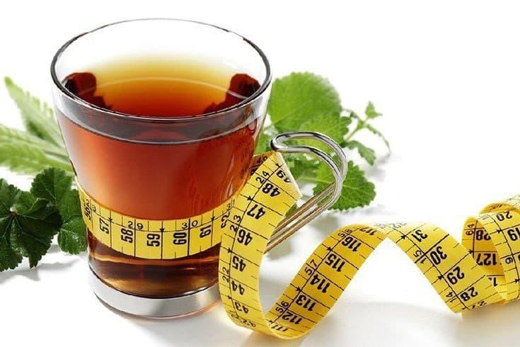 best weight loss detox tea