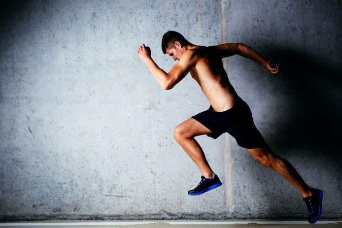best weight loss workout men