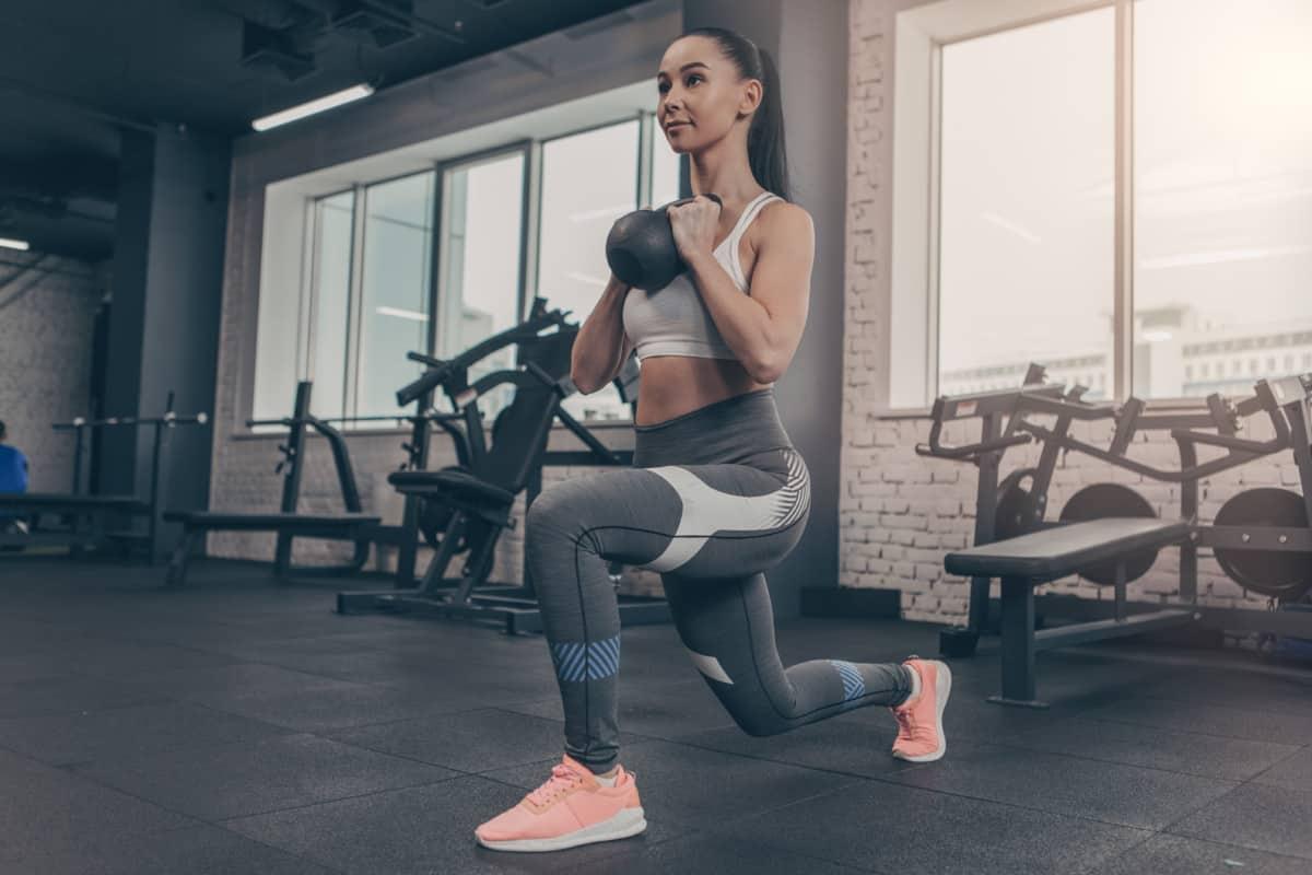 exercise to tighten skin