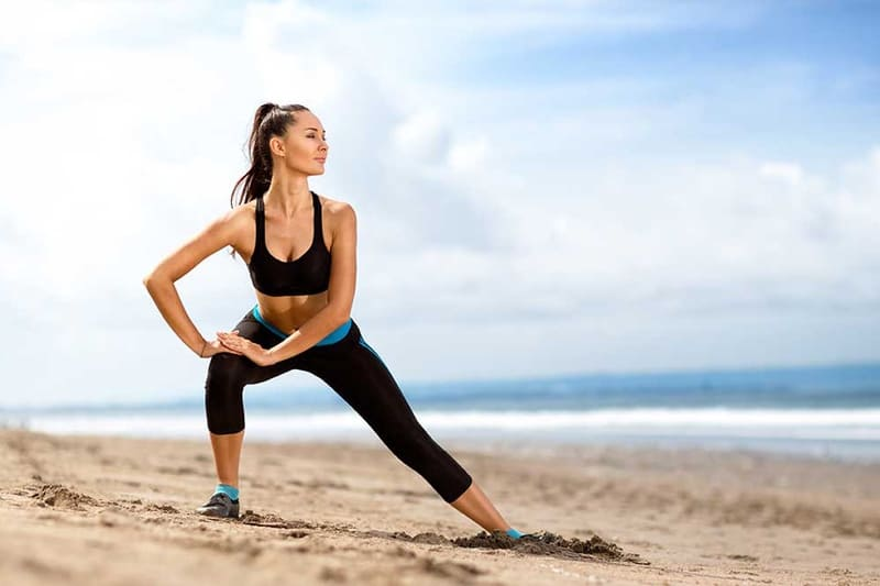 exercising stops cravings
