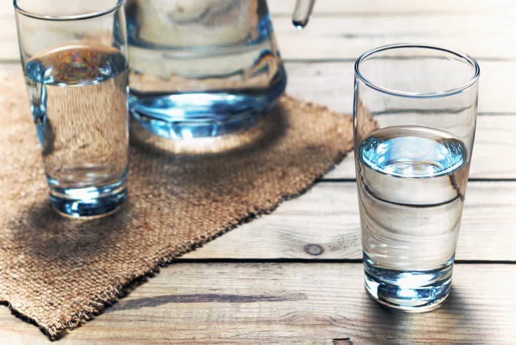 7 day water fast dangers