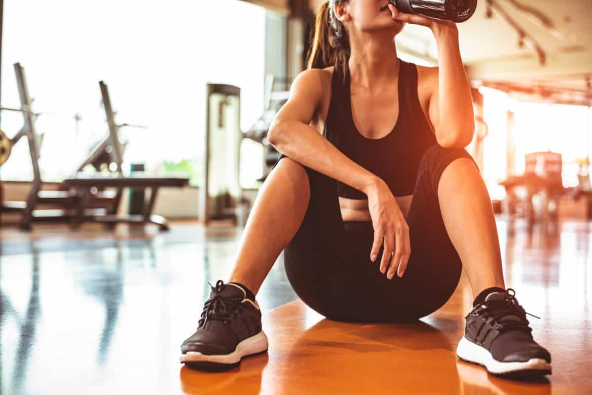 Best Protein Shake For Weight Loss And Lean Muscle toning