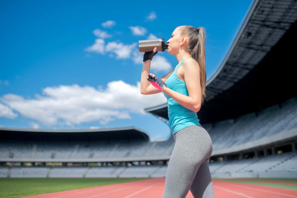 Whey Protein For Women's Weight Loss