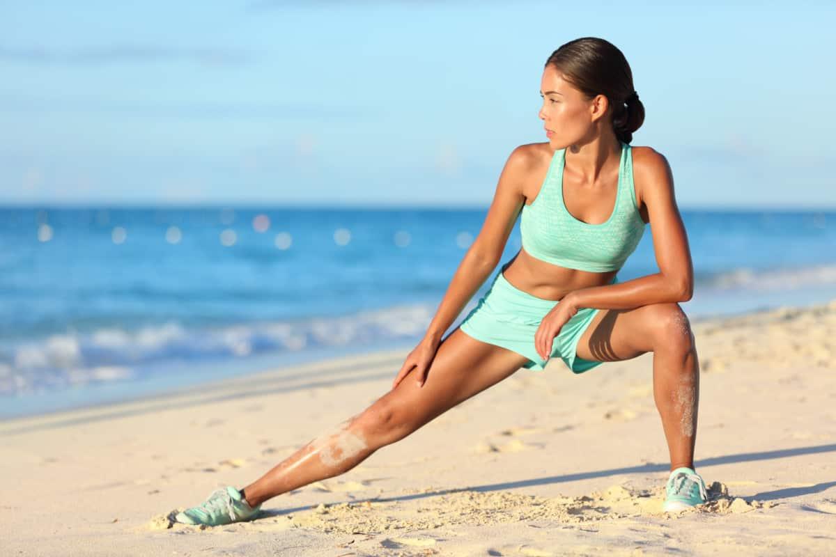 best inner thigh toning exercises