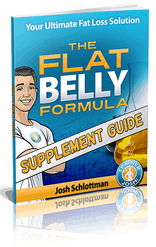 The Flat Belly Formula