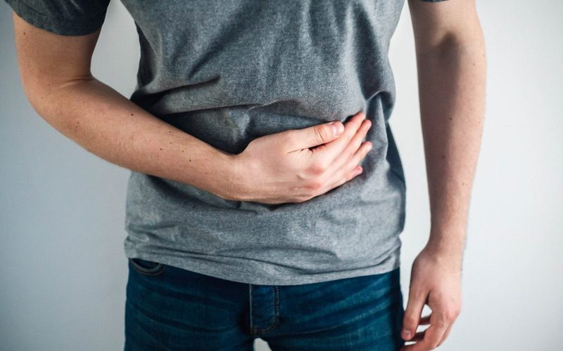 gut health linked to weight gain