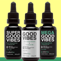 SabaiDee CBD Oil Review (Is It the Best CBD Oil?)