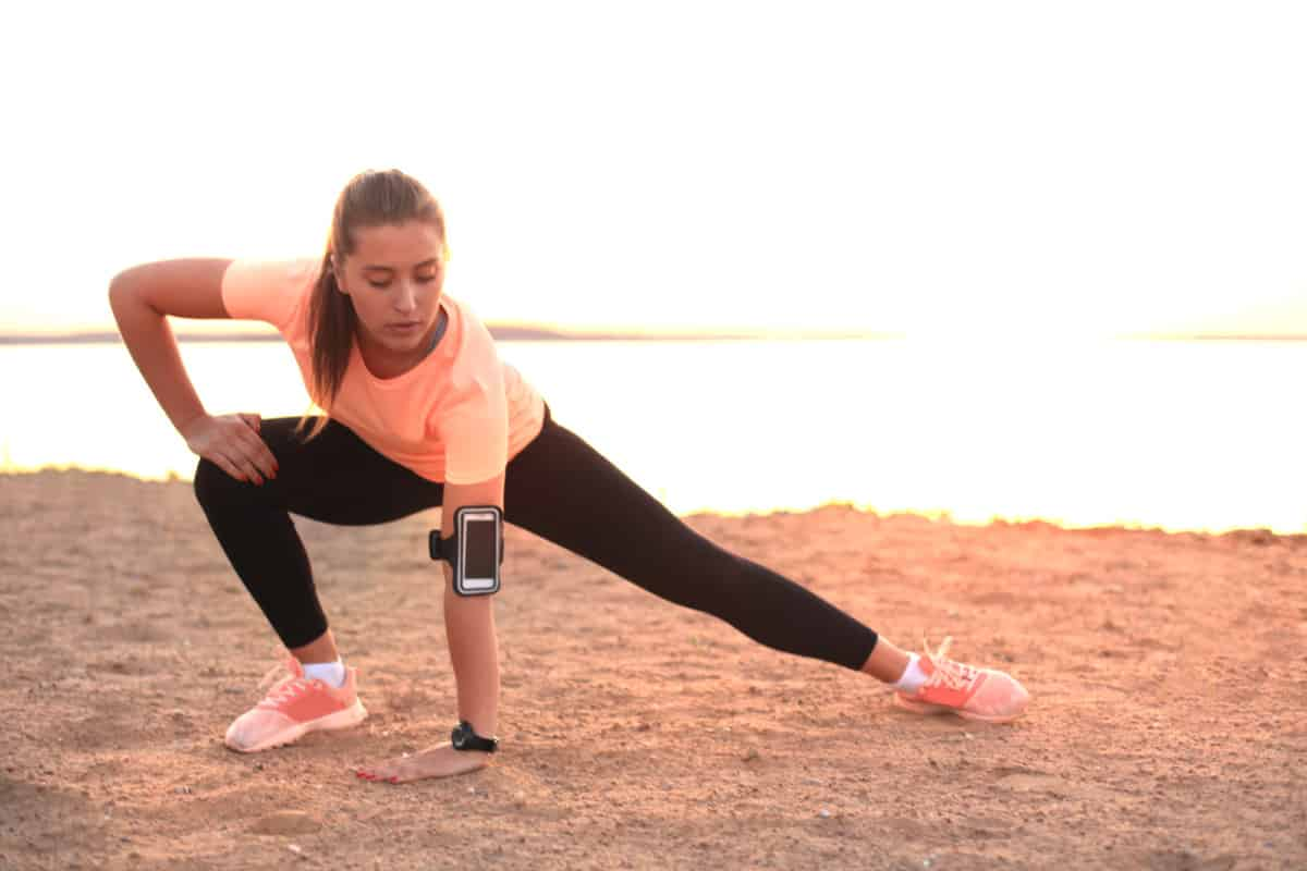the best inner thigh exercises