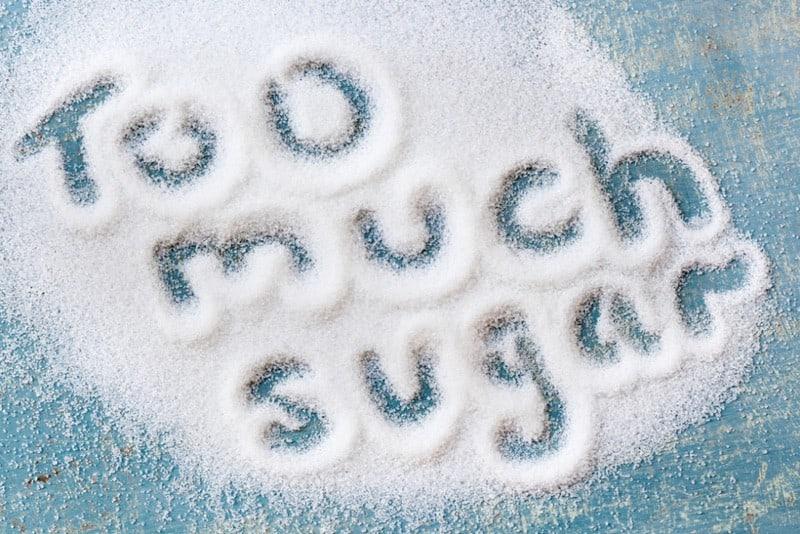sugar-sag-skin-aging