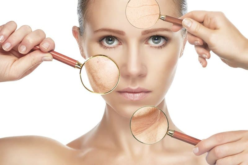 what-causes-skin-aging