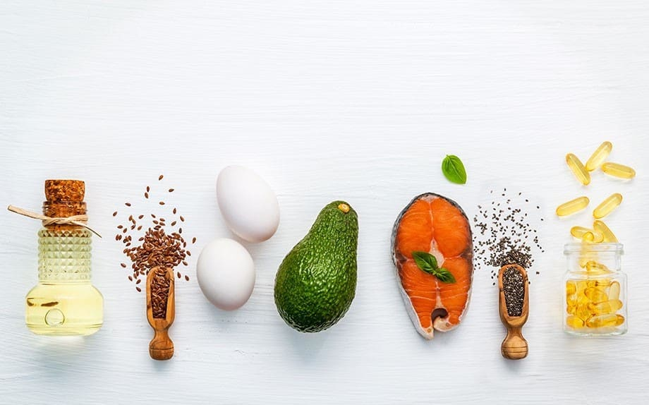 High-Calorie Low Carb Foods for Weight Loss
