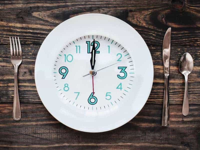 How to Lose 30 Pounds in 3 Months With Intermittent Fasting