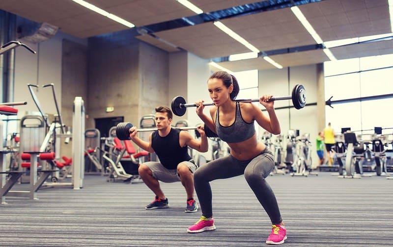 Metabolic Resistance Training afterburn effect workouts
