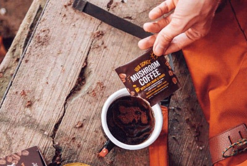 four sigmatic coffee Intermittent Fasting