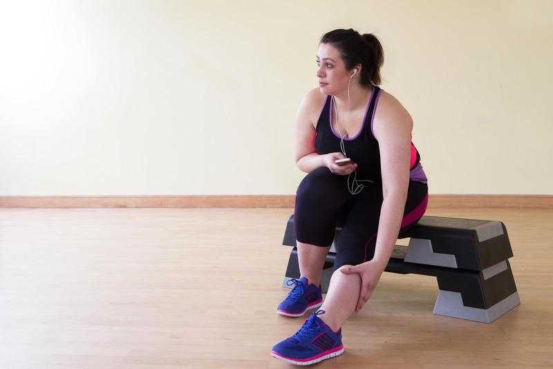 How to Get Rid of Cankles Exercises