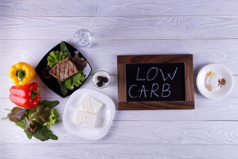 low carb to lose 15 pounds