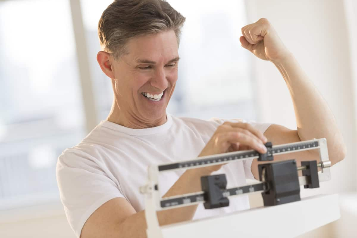 Best Way to Lose Most Weight as Possible in a Month