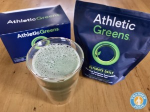 Athletic Greens Review 2020 (Still the BEST Greens Supplement?)