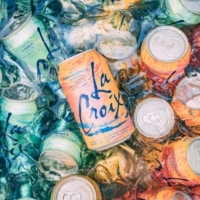 Is Sparkling Water Good or Bad for You? (Is It Fattening?)