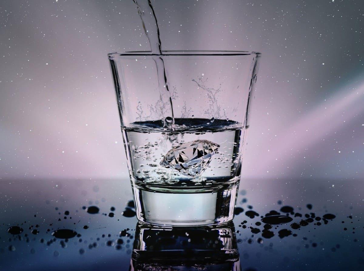 sparkling water benefits