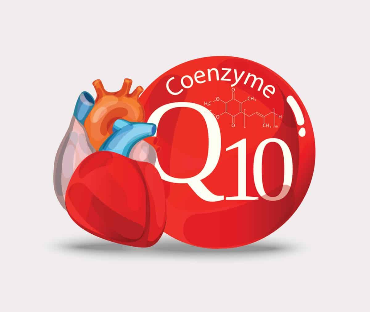 coenzyme q10 lowers blood pressure