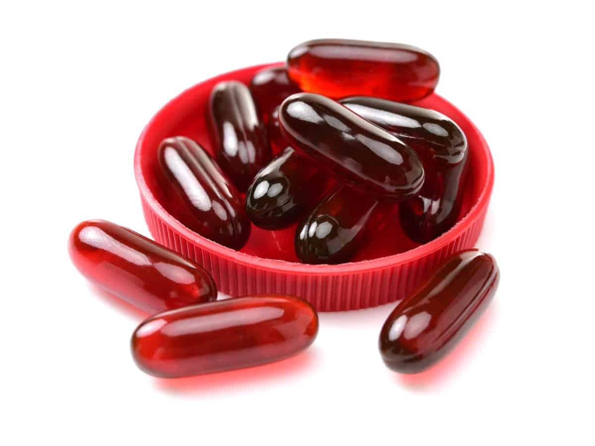 krill oil benefits