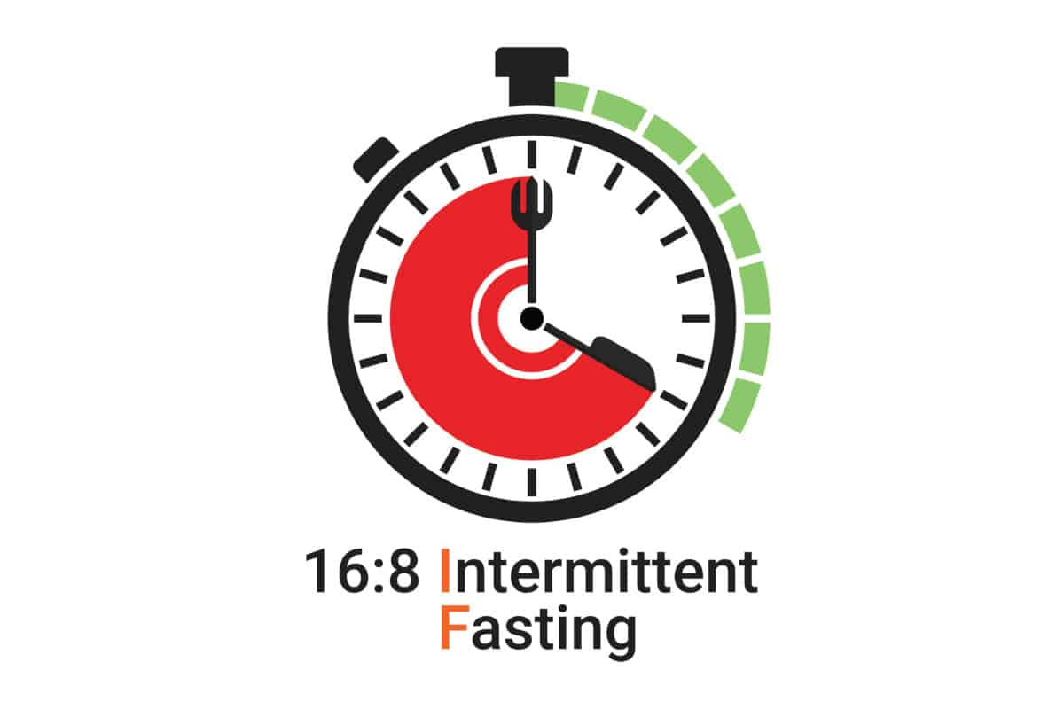 16/8 Intermittent Fasting (IF) is a form of time restricted fast