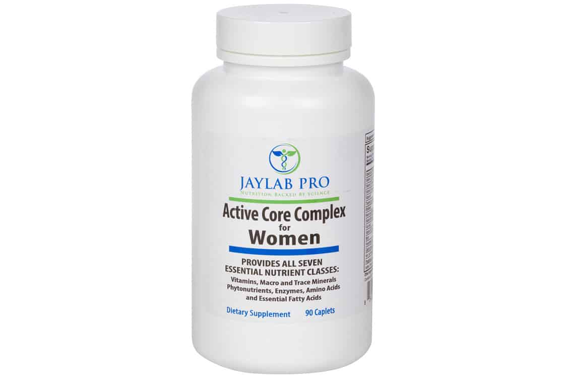 Best Multivitamin for Women (Top 3 Choices)