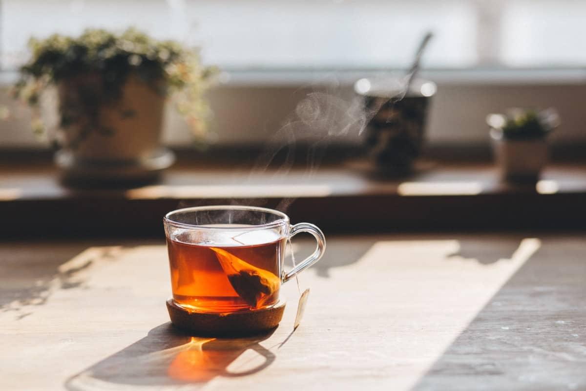 intermittent fasting teas