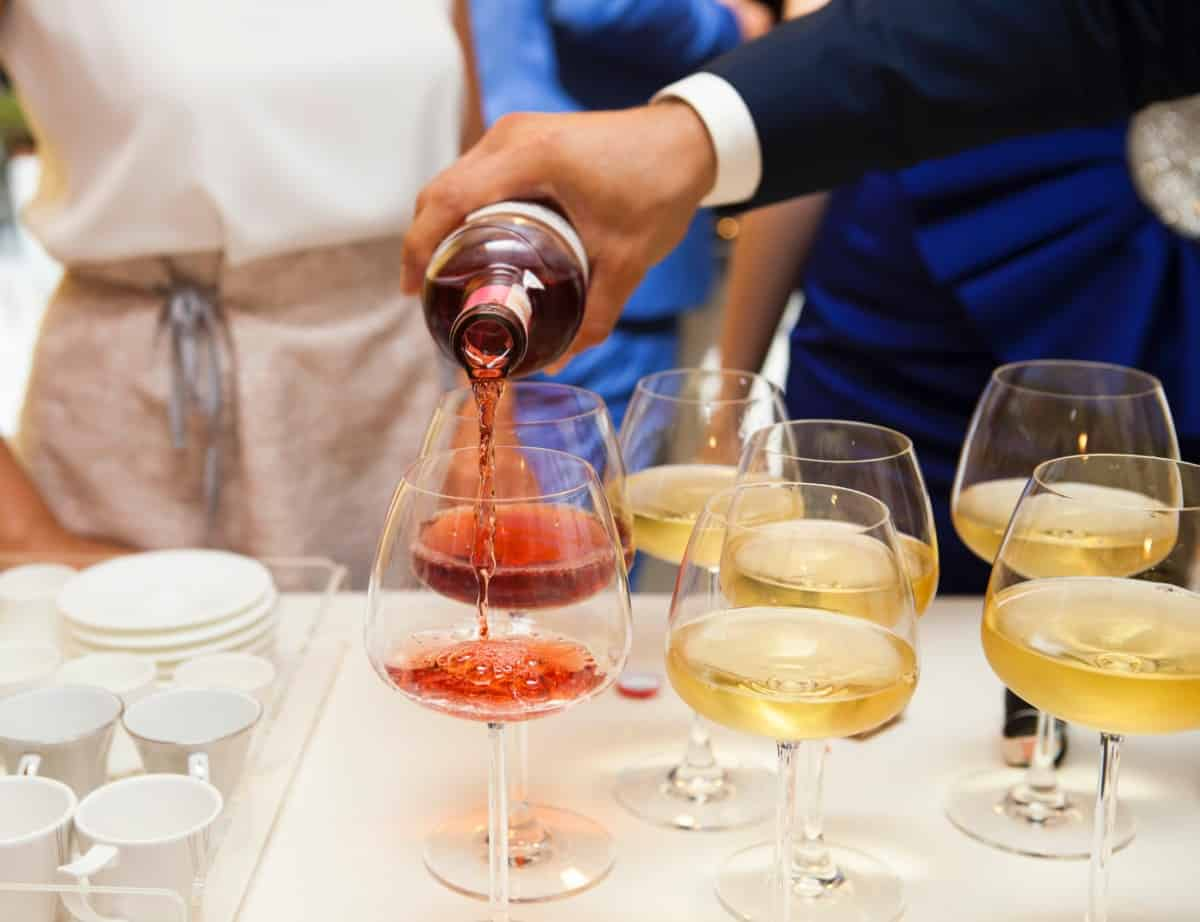 Better to drink White or Red wine
