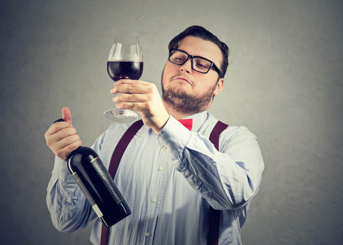 How Your Body Processes Wine & Alcohol
