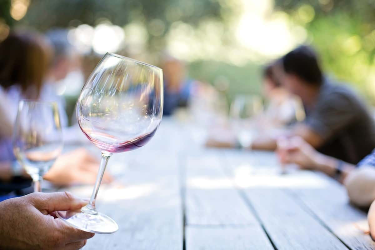 How to have your wine and still lose weight