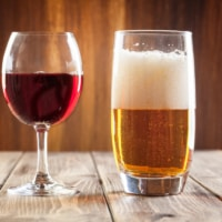 Is Beer More Fattening Than Wine? The Truth!